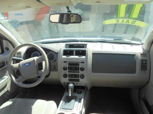 2011 Ford Escape Hybrid FWD Cleburne, Texas 15