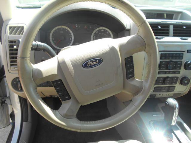 2011 Ford Escape Hybrid FWD Cleburne, Texas 16
