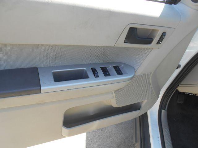 2011 Ford Escape Hybrid FWD Cleburne, Texas 18