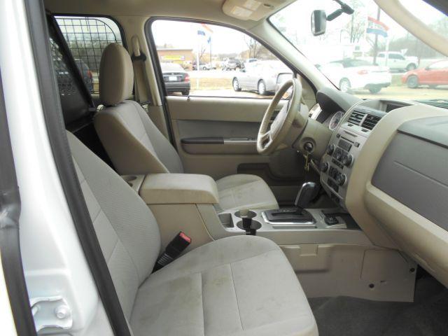 2011 Ford Escape Hybrid FWD Cleburne, Texas 4