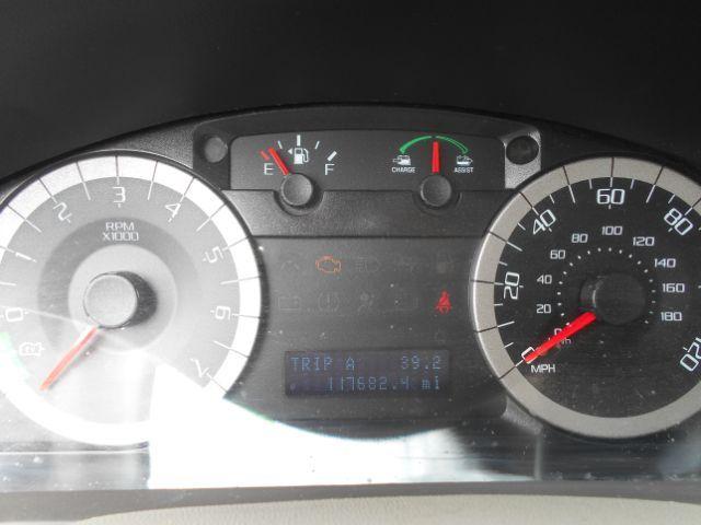 2011 Ford Escape Hybrid FWD Cleburne, Texas 5