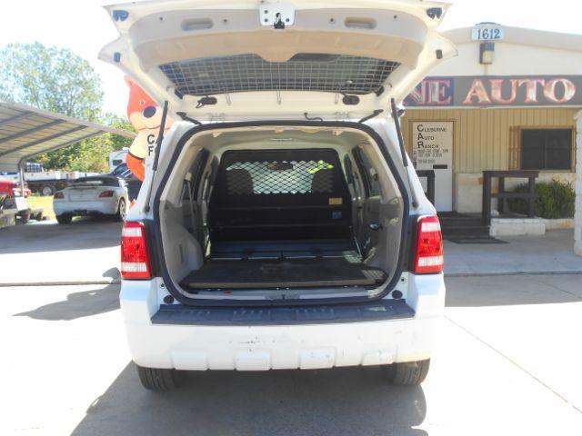 2011 Ford Escape Hybrid FWD Cleburne, Texas 9