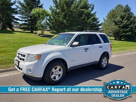 2011 Ford Escape Hybrid 4d SUV 4WD in Great Falls, MT