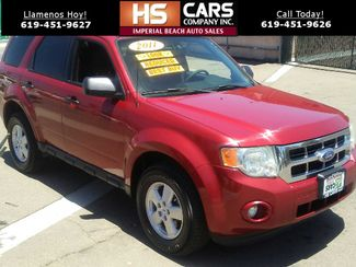 2011 Ford Escape XLT Imperial Beach, California
