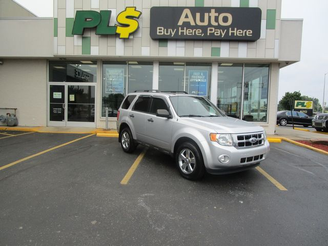 2011 Ford Escape XLT in Indianapolis, IN 46254