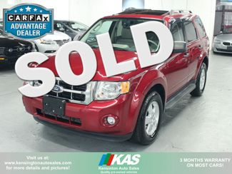2011 Ford Escape XLT 4WD Kensington, Maryland