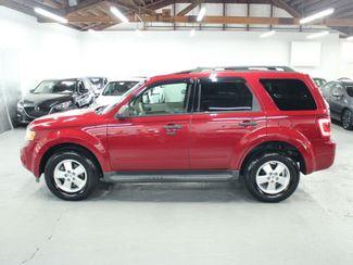 2011 Ford Escape XLT 4WD Kensington, Maryland 1