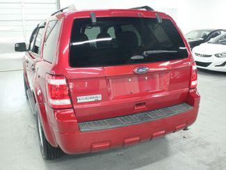 2011 Ford Escape XLT 4WD Kensington, Maryland 10