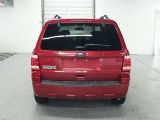 2011 Ford Escape XLT 4WD Kensington, Maryland 3