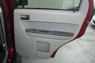 2011 Ford Escape XLT 4WD Kensington, Maryland 37