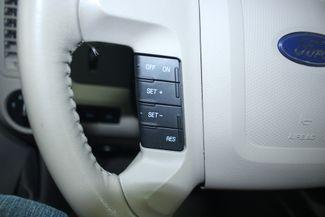 2011 Ford Escape XLT 4WD Kensington, Maryland 76
