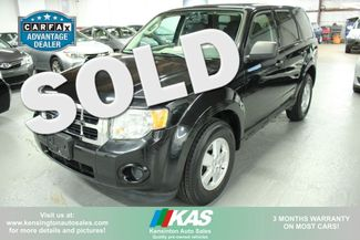 2011 Ford Escape XLS 4WD Kensington, Maryland