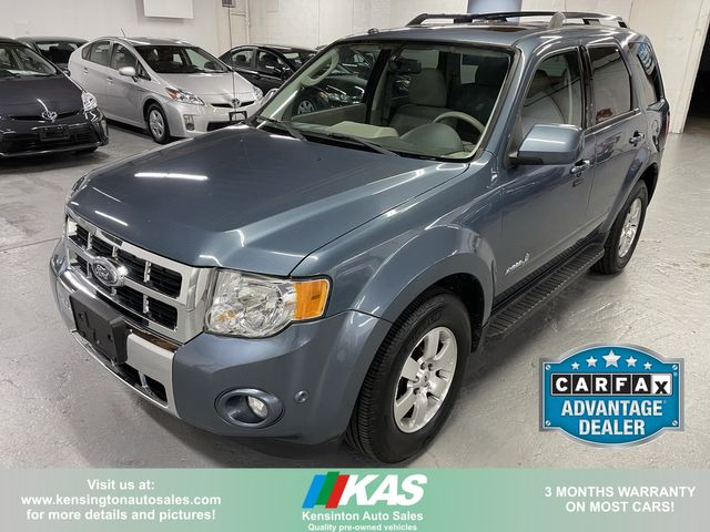 2011 Ford Escape Hybrid Limited 4WD in Kensington, Maryland 20895