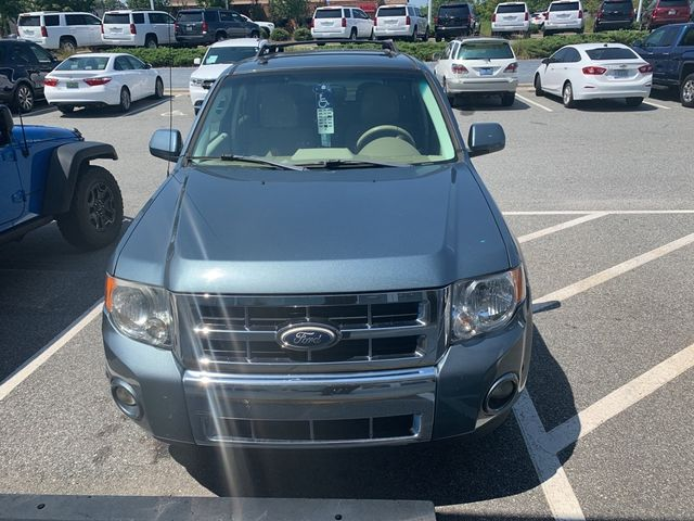 2011 Ford Escape Limited in Kernersville, NC 27284
