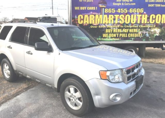 2011 Ford Escape XLT Knoxville, Tennessee 2
