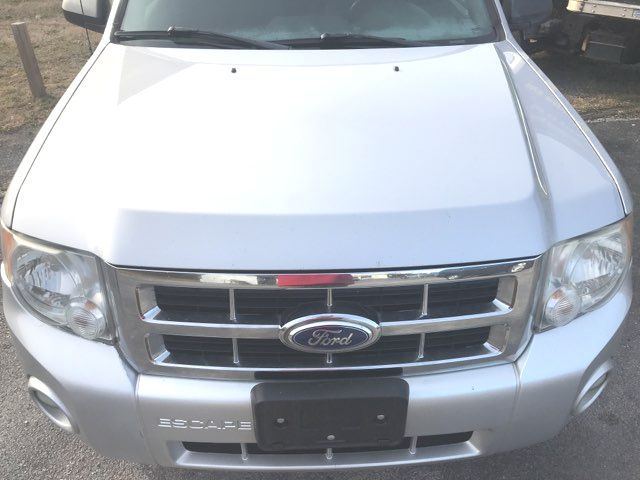 2011 Ford Escape XLT Knoxville, Tennessee 1
