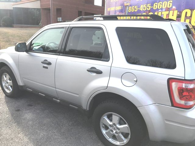 2011 Ford Escape XLT Knoxville, Tennessee 5