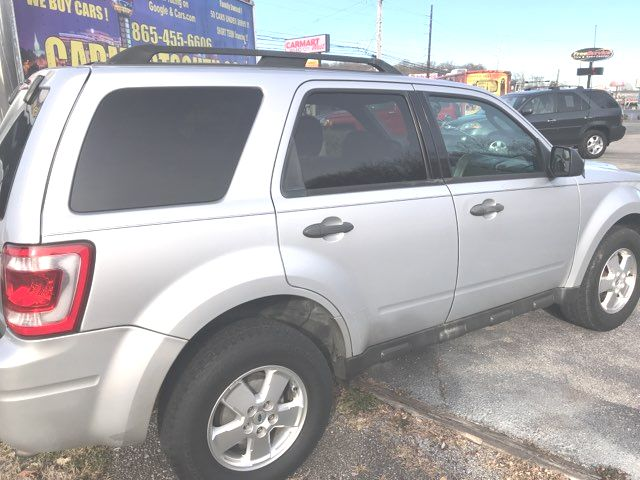 2011 Ford Escape XLT Knoxville, Tennessee 3