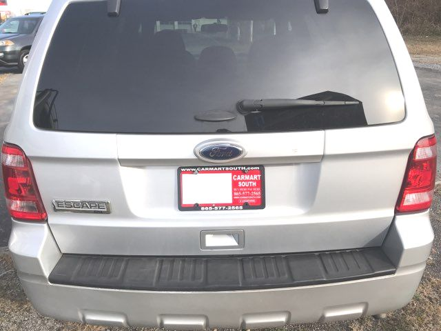 2011 Ford Escape XLT Knoxville, Tennessee 4
