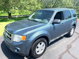 2011 Ford-Showroom Condition! Escape-BUY HERE PAY HERE XLS-CARMARTSOUTH.COM in Knoxville, Tennessee 37920