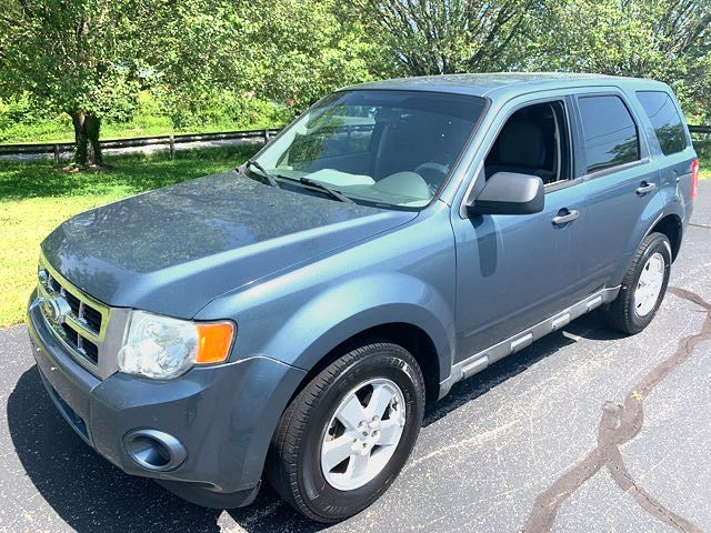 2011 Ford Escape XLS in Knoxville, Tennessee 37920