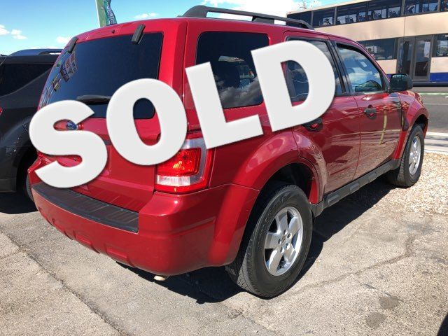 2011 Ford Escape XLT CAR PROS AUTO CENTER (702) 405-9905 Las Vegas, Nevada