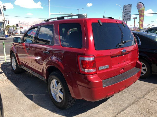 2011 Ford Escape XLT CAR PROS AUTO CENTER (702) 405-9905 Las Vegas, Nevada 1