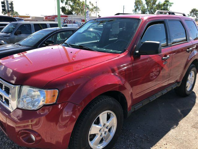 2011 Ford Escape XLT CAR PROS AUTO CENTER (702) 405-9905 Las Vegas, Nevada 2