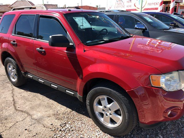 2011 Ford Escape XLT CAR PROS AUTO CENTER (702) 405-9905 Las Vegas, Nevada 3
