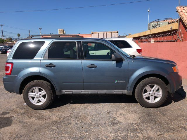 2011 Ford Escape Hybrid CAR PROS AUTO CENTER (702) 405-9905 Las Vegas, Nevada 1