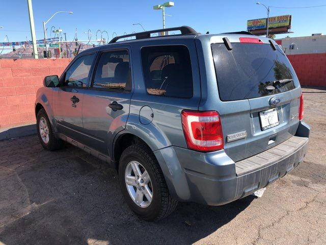2011 Ford Escape Hybrid CAR PROS AUTO CENTER (702) 405-9905 Las Vegas, Nevada 3