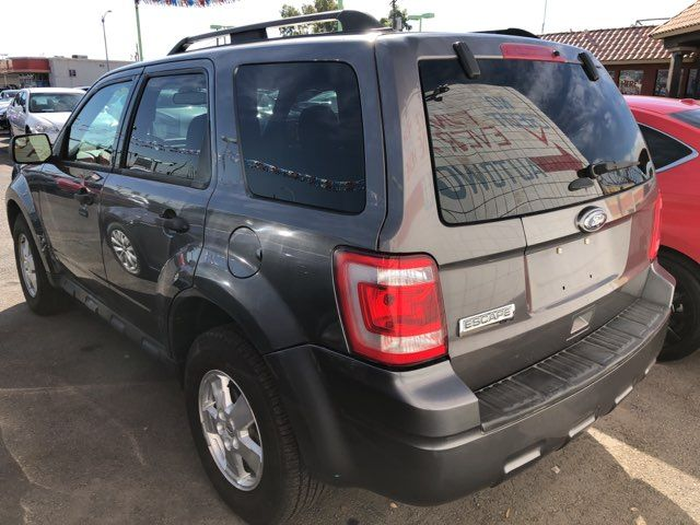 2011 Ford Escape XLT CAR PROS AUTO CENTER (702) 405-9905 Las Vegas, Nevada 2