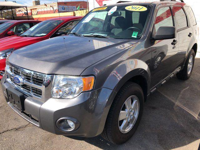 2011 Ford Escape XLT CAR PROS AUTO CENTER (702) 405-9905 Las Vegas, Nevada 3
