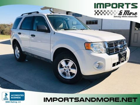 2011 Ford Escape XLT 4wd in Lenoir City, TN