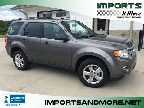 2011 Ford Escape XLT V6 2WD in Lenoir City, TN
