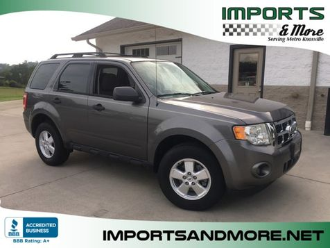 2011 Ford Escape XLS 4WD in Lenoir City, TN