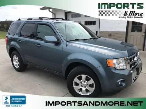 2011 Ford Escape Limited V6 4WD in Lenoir City, TN