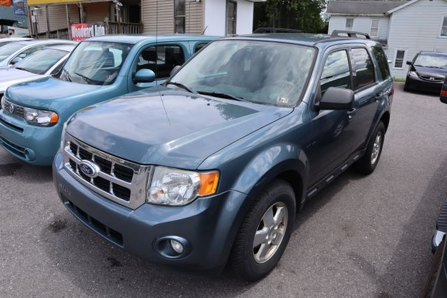2011 Ford Escape XLT in Lock Haven, PA 17745