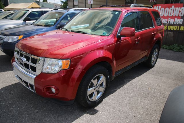 2011 Ford Escape Limited in Lock Haven, PA 17745