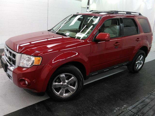 2011 Ford Escape Limited in St. Louis, MO 63043