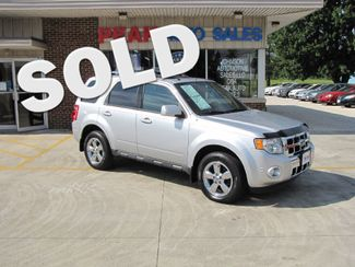 2011 Ford Escape Limited in Medina OHIO, 44256