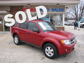 2011 Ford Escape XLT in Medina, OHIO 44256