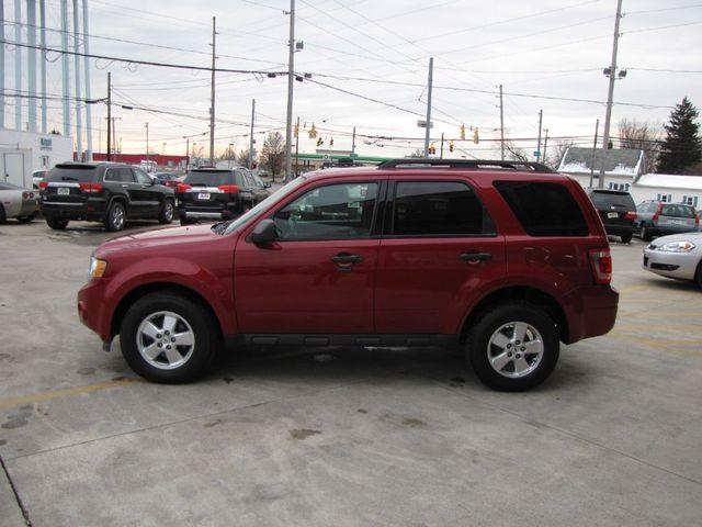 2011 Ford Escape XLT in Medina, OHIO 44256