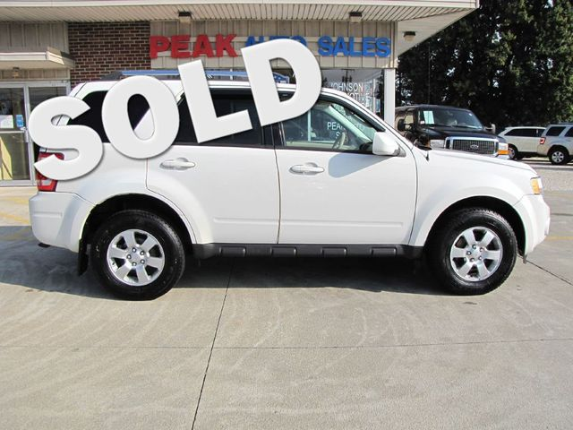 2011 Ford Escape Limited in Medina, OHIO 44256