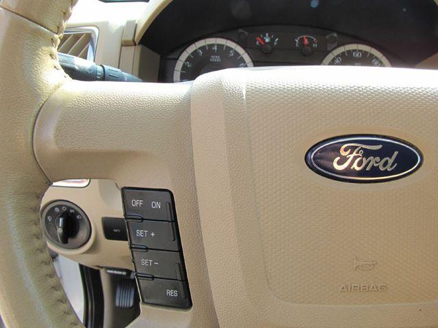 2011 Ford Escape Limited in Medina, OHIO 44256