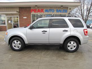 2011 Ford Escape XLT 3.0L V6 in Medina, OHIO 44256