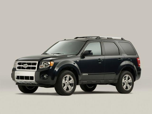 2011 Ford Escape XLS