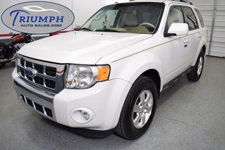 2011 Ford Escape Limited in Memphis, TN 38128