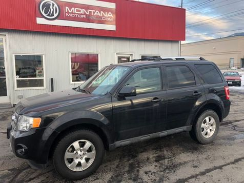 2011 Ford Escape Limited in