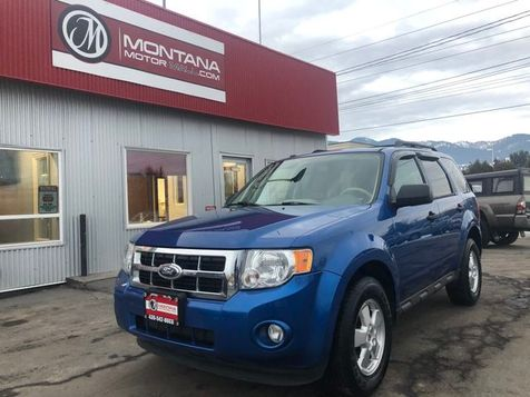 2011 Ford Escape XLT in